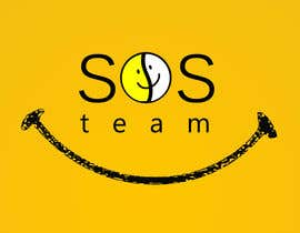 #40 para Design a Logo for SOS Team (Charity Organization). por deysha14