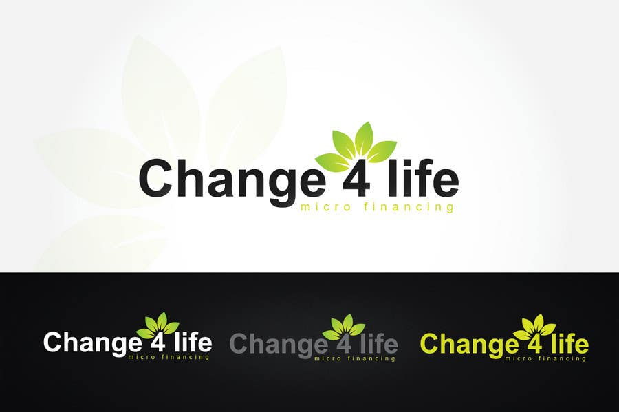 Proposition n°52 du concours Logo Design for Change 4 Life