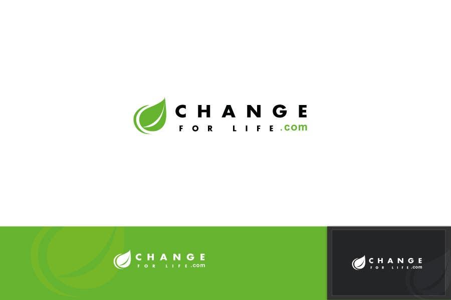 Proposition n°176 du concours Logo Design for Change 4 Life