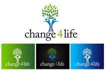 Proposition n° 202 du concours Graphic Design pour Logo Design for Change 4 Life