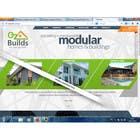 Contest Entry #263 for Design a Logo for OzBulds.com.au