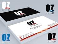 Design a Logo for OzBulds.com.au için Graphic Design86 No.lu Yarışma Girdisi