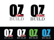Design a Logo for OzBulds.com.au için Graphic Design88 No.lu Yarışma Girdisi
