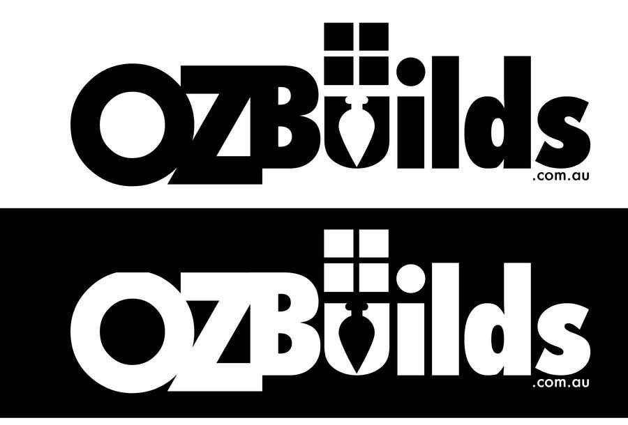 Inscrição nº 245 do Concurso para Design a Logo for OzBulds.com.au