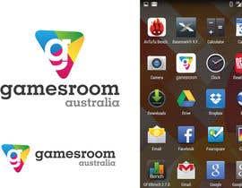 #291 cho Design a Logo for gamesroom australia bởi akshaydesai