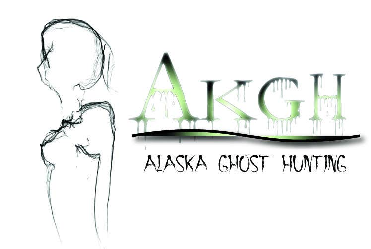 #100 for Design a Logo for a Ghost Hunting Team by Artgeek1030