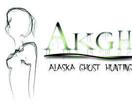 Artgeek1030 tarafından Design a Logo for a Ghost Hunting Team için no 100