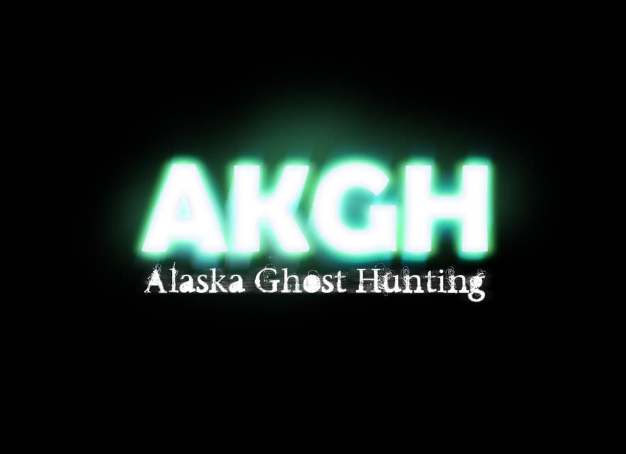 #77 for Design a Logo for a Ghost Hunting Team by SirSharky