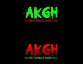 SirSharky tarafından Design a Logo for a Ghost Hunting Team için no 111
