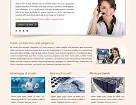 nº 41 pour Wordpress Responsive Theme Swimming Pool Service par logon1