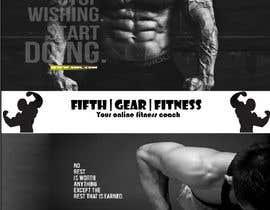 hoseavarghese tarafından Fifth Gear Fitness için no 5
