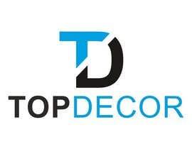 Nro 13 kilpailuun Top Decor 1 käyttäjältä Bros03