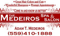 Entry # 158 for Design a Banner for a Salon and Spa by