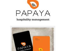 ShijoCochin tarafından Online Restaurant/Bar Management Service Brand & Identity için no 2