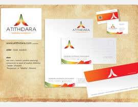 ShijoCochin tarafından Online Restaurant/Bar Management Service Brand & Identity için no 57