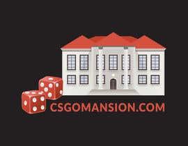 Nro 42 kilpailuun Create logo for Counter Strike: Global offensive gambling site käyttäjältä program23
