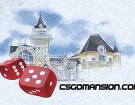Nro 50 kilpailuun Create logo for Counter Strike: Global offensive gambling site käyttäjältä nmdxb7