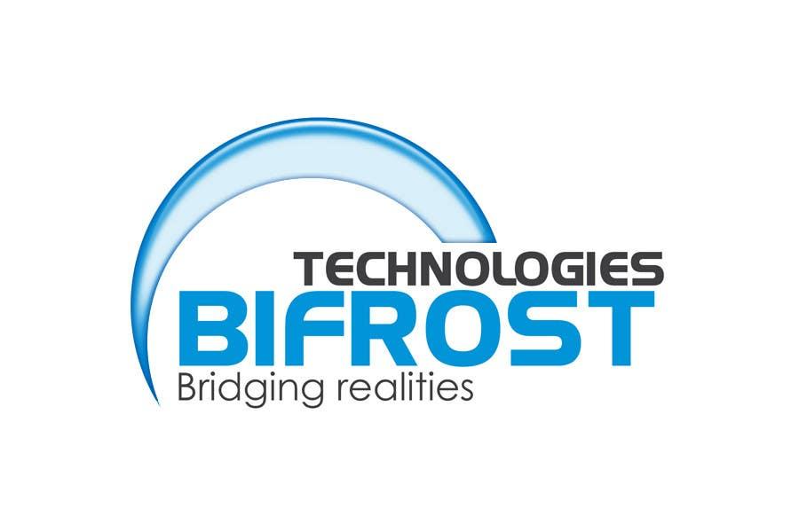 Bài tham dự cuộc thi #65 cho Logo Design for Bifrost Technologies
