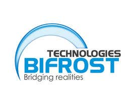 #65 para Logo Design for Bifrost Technologies por ulogo