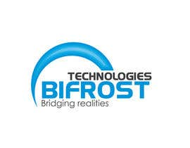 #63 para Logo Design for Bifrost Technologies por ulogo