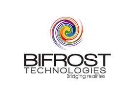 #81 para Logo Design for Bifrost Technologies por ulogo