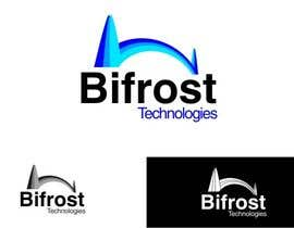 #92 para Logo Design for Bifrost Technologies por trizons