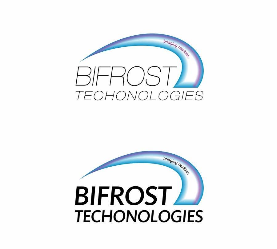 Bài tham dự cuộc thi #23 cho Logo Design for Bifrost Technologies