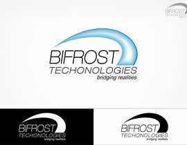 nº 42 pour Logo Design for Bifrost Technologies par addatween