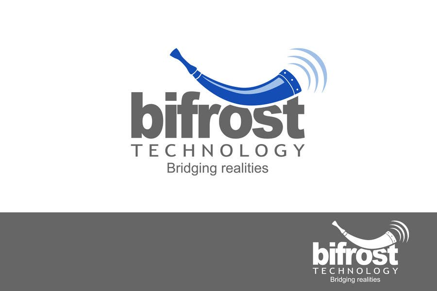 Contest Entry #59 for Logo Design for Bifrost Technologies