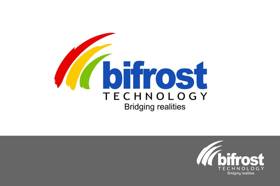 Contest Entry #93 for Logo Design for Bifrost Technologies