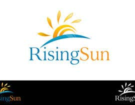 MaestroBm tarafından Design a Logo for a new Business - Rising Sun için no 69