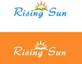 #78 for Design a Logo for a new Business - Rising Sun af arkwebsolutions