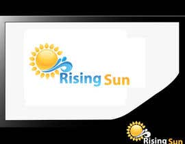 Dreamofdesigners tarafından Design a Logo for a new Business - Rising Sun için no 17