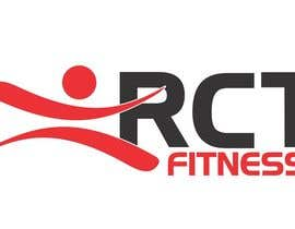 #109 para Logo Design for RCT Fitness por wantnewjob