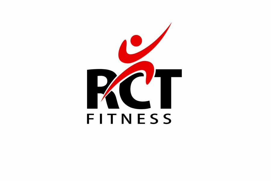 Contest Entry #                                        93                                      for                                         Logo Design for RCT Fitness