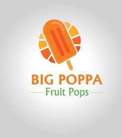 ramiessef tarafından Popsicle Company Logo için no 27