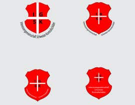 Nro 6 kilpailuun Logo for Car Plate NPO käyttäjältä decentpub