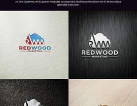 rana60 tarafından Redwood Marketing Logo Contest için no 470