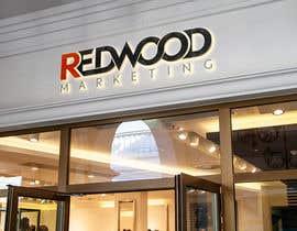 famit13 tarafından Redwood Marketing Logo Contest için no 477