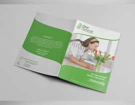 adarshdk tarafından Design a Brochure for Odor Removal Service için no 5
