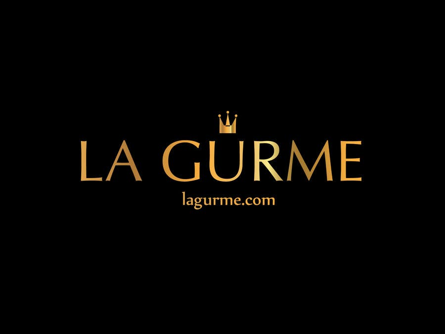 #171 for Design a Logo for Gourmet E-Commerce Website by carlosbatt