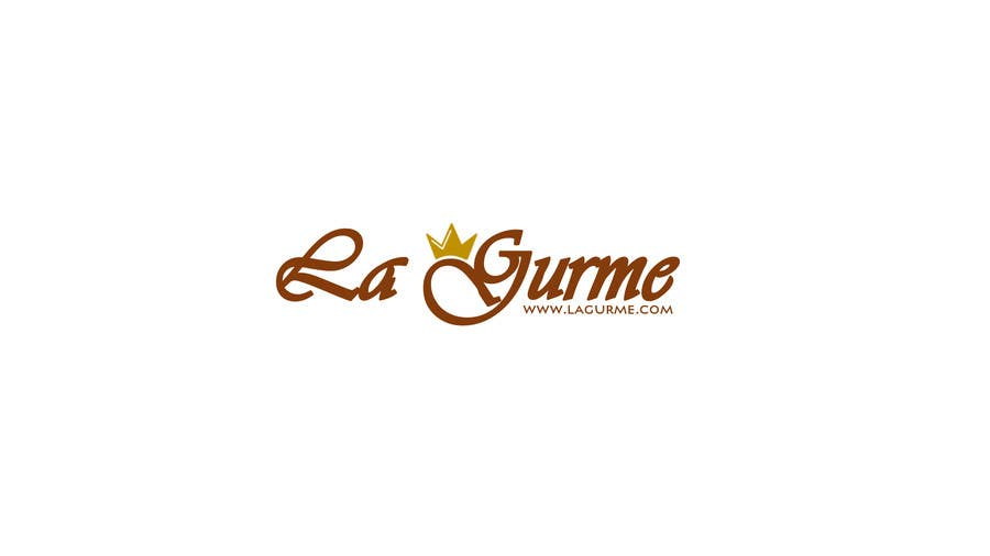 #69 for Design a Logo for Gourmet E-Commerce Website by ahmedelsayed93