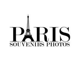 #10 for Logo for photographer in Paris by JAKUM