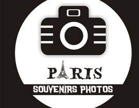 #11 para Logo for photographer in Paris por budinurulhuda