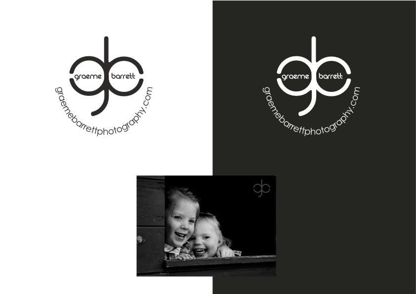 Inscrição nº                                         5                                      do Concurso para                                         Design a Logo for Portrait Photography Business