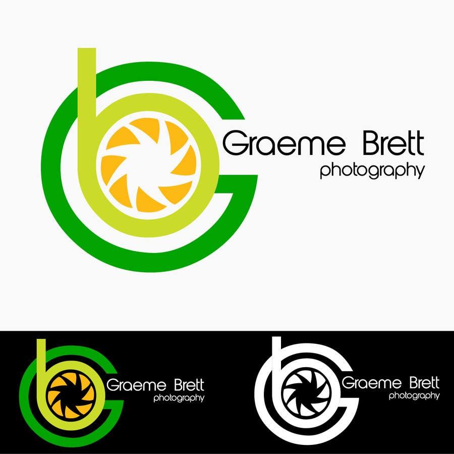 Inscrição nº                                         13                                      do Concurso para                                         Design a Logo for Portrait Photography Business