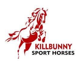 #32 untuk Design a Logo for a business that produces sport horses oleh Yutaa