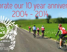#4 for Design a Banner for our 10 year anniversary by triplea9