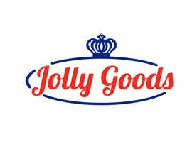 #103 para Design a Logo for Jolly Goods por CAMPION1