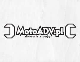 #13 for Design a Logo for the company that produces motorcycle accessories by SzalaiMike